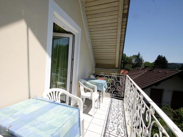 Hotellikuvia: Holiday Home Ogris.2, Velden am Wörthersee