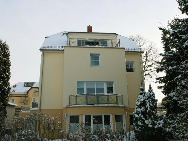 Hotel Pictures: Apartment Schlossallee, Moritzburg