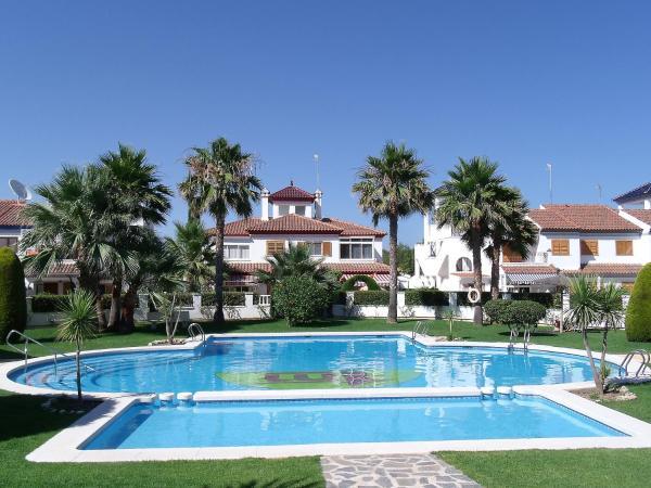Hotel Pictures: Holiday Home Rio Mar 6, Pilar de la Horadada