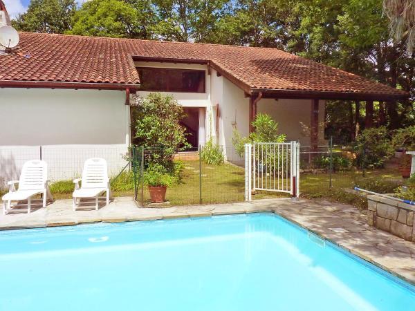 Hotel Pictures: Villa Migot, Espelette