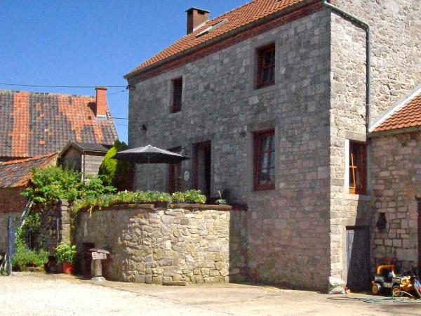 Hotellikuvia: Holiday Home La Bastide, Thy-le-Bauduin
