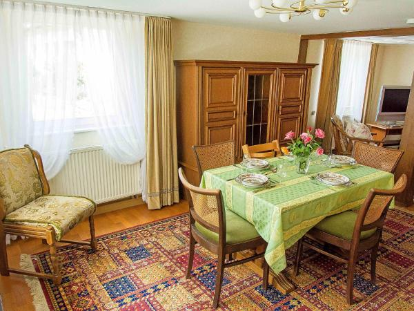 Hotelbilleder: Holiday Home Roth, Neuried