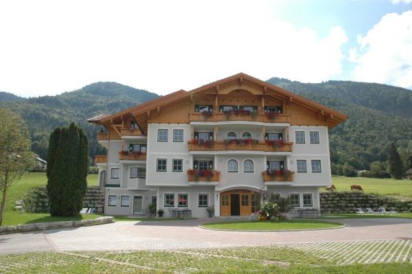 Hotelbilleder: Apart-Pension Wesenauerhof, Fuschl am See