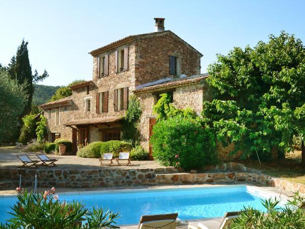 Hotel Pictures: Farm Stay la Verrerie, Plan Florent