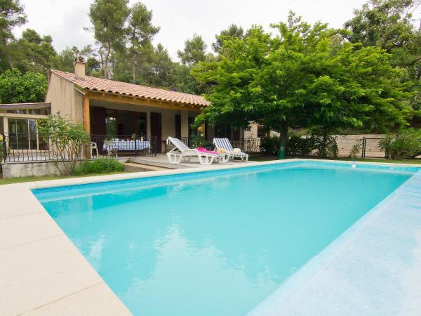 Hotel Pictures: Villa la Bulle, Grambois