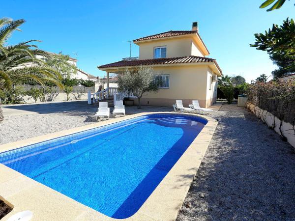 Hotel Pictures: Holiday Home Laurentis, Deltebre