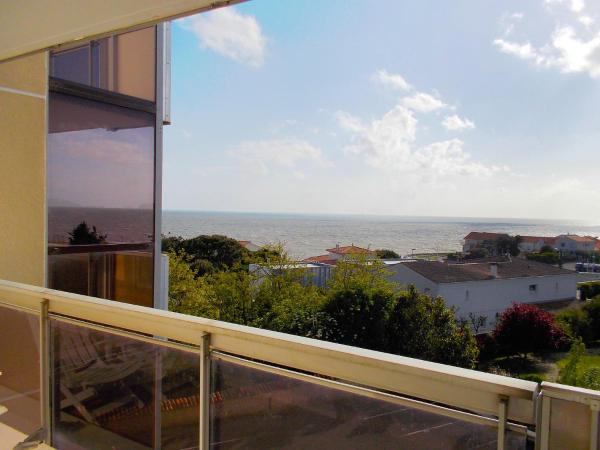 Hotel Pictures: Apartment La Galerne, Pontaillac