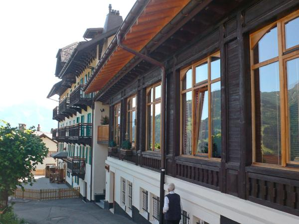 Hotel Pictures: , Gryon