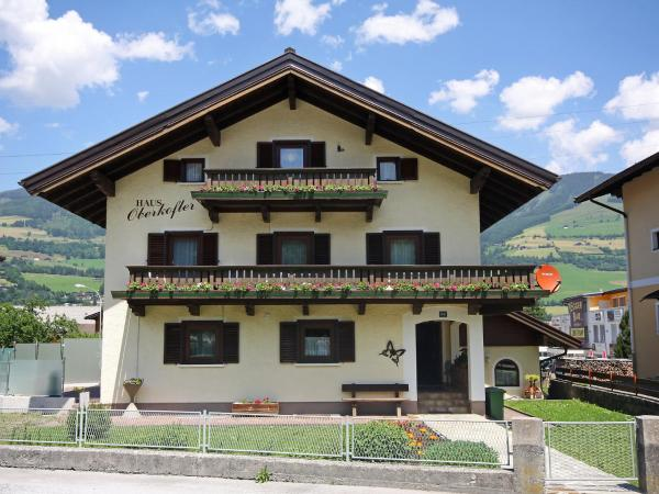 Hotel Pictures: Apartment Haus Oberkofler, Mittersill
