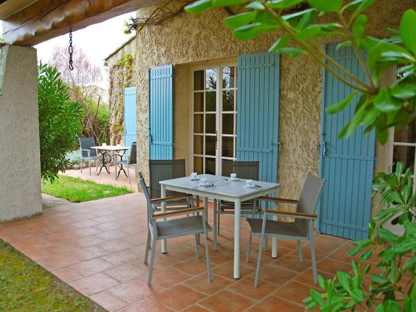 Hotel Pictures: Holiday Home Chateaurenard, Châteaurenard