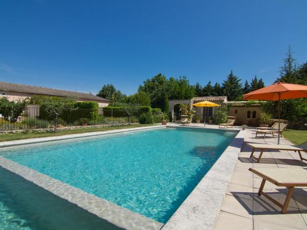 Hotel Pictures: Farm Stay L'Olivier, Lagnes