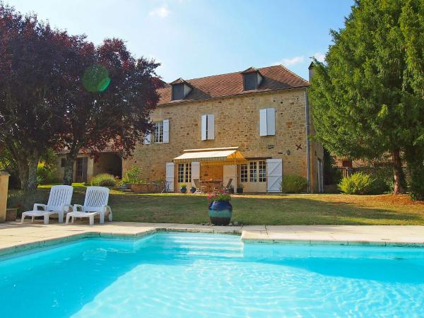 Hotel Pictures: Country House La Bouffardine, Foncène
