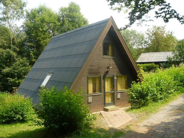 Hotel Pictures: Holiday Park Arolsen-Twistesee.3, Bad Arolsen