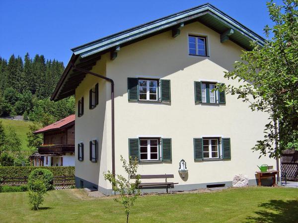 Hotel Pictures: Apartment Erharter, Hopfgarten im Brixental