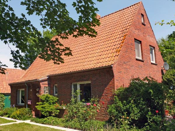 Hotel Pictures: Holiday Home Westermarsch, Norddeich