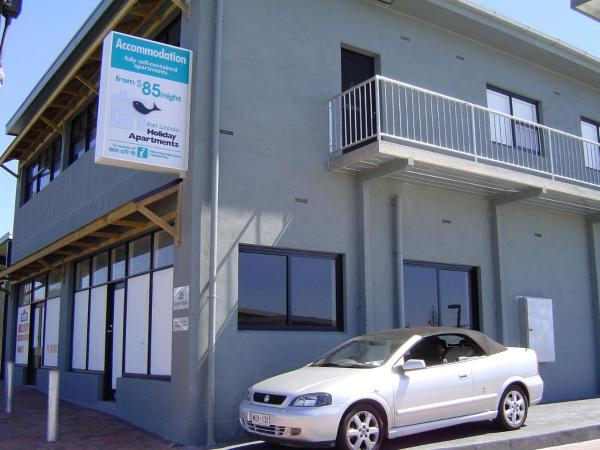 Hotel Pictures: , Port Lincoln