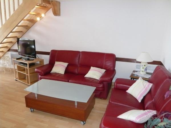 Hotel Pictures: Apartment Les Lofts, Dives-sur-Mer