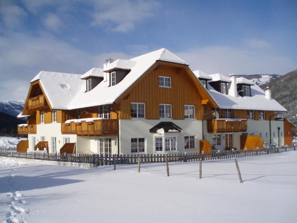 Hotel Pictures: Apartment Penthaus Astrid, Sankt Margarethen im Lungau