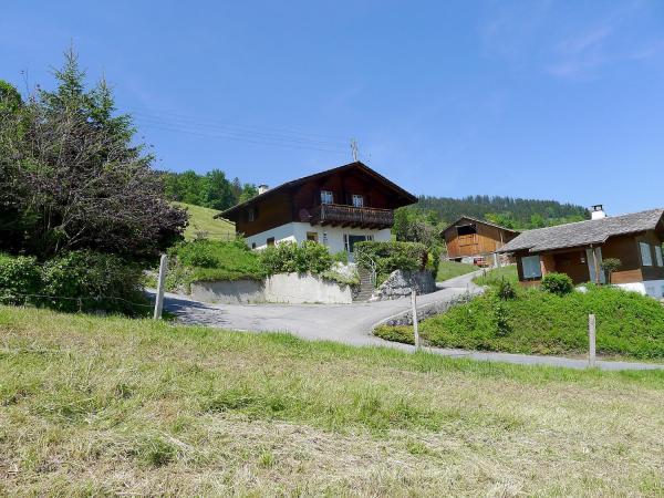 Hotel Pictures: Chalet Papillon, Schwanden