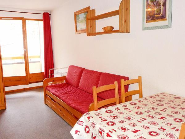 Hotel Pictures: Apartment Les Cimes de Caron.19, Val Thorens
