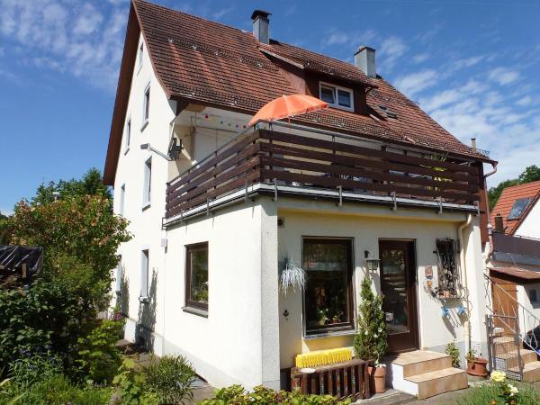 Hotel Pictures: Apartment Kunz, Schweighausen