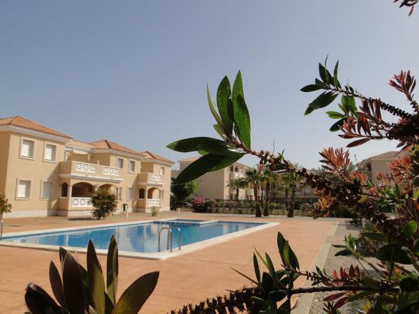 Hotel Pictures: Apartment Res Mediterráneo.2, Deltebre