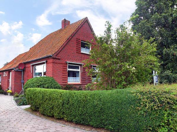Hotel Pictures: Apartment Westlinteler Weg, Norden
