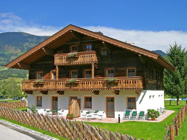 Fotos de l'hotel: Farm Stay Neuhaushof, Hollersbach im Pinzgau