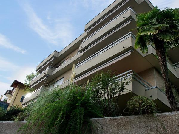 Hotel Pictures: , Castagnola