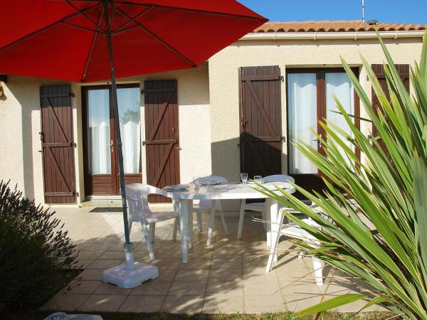 Hotel Pictures: Holiday Home Verseau, Pornic