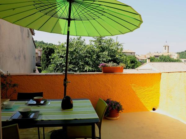 Hotel Pictures: Holiday Home Sainte Croix, Roumoules