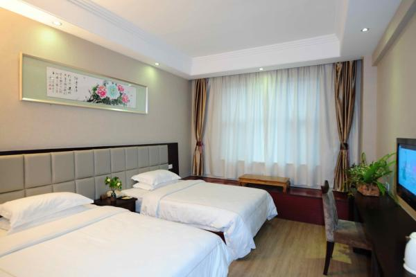 Hotel Pictures: Times Green Lotus Boutique Hotel, Lingchuan