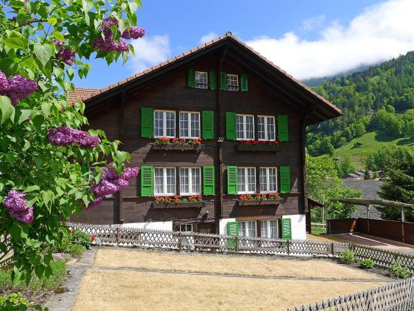 Hotel Pictures: Chalet Pironnet, Lauterbrunnen