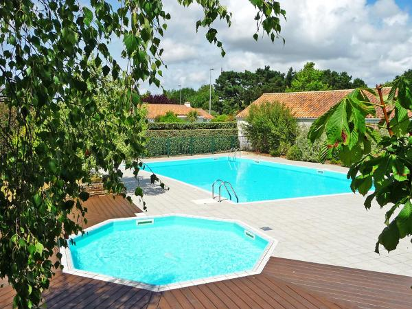 Hotel Pictures: Apartment Villa Sainte Marie, Pornic