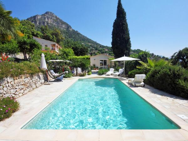 Hotel Pictures: Holiday Home La Fontonne, Saint-Jeannet