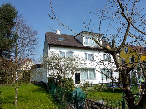 Hotel Pictures: Apartment Ehrlich.2, Langenargen