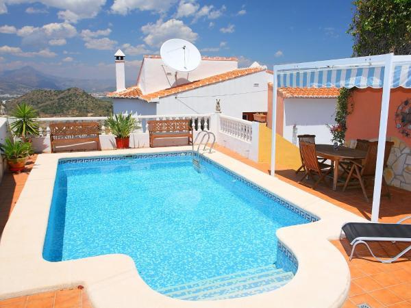 Hotel Pictures: Villa Casa Joli, Tossal Gros, Oliva