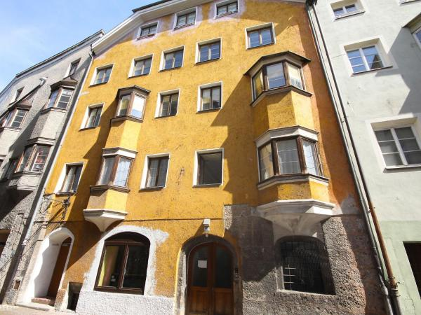 Fotos de l'hotel: Apartment Salvatorgasse 10, Hall in Tirol