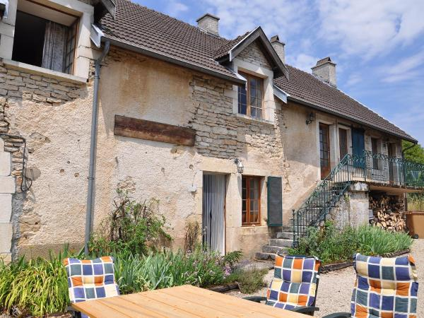 Hotel Pictures: Holiday Home Shangri-la, Poncey-sur-l'Ignon