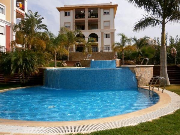 Hotel Pictures: Resort Casa Rosaleda, 45, Barrio Peñacerrada