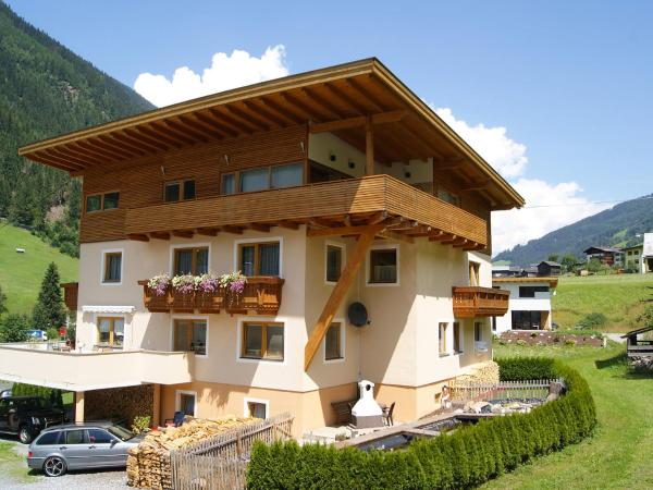 Fotos del hotel: Apartment Mirabell, See