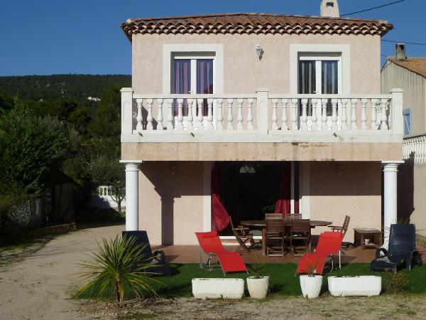 Hotel Pictures: Apartment Anais, Ceyreste