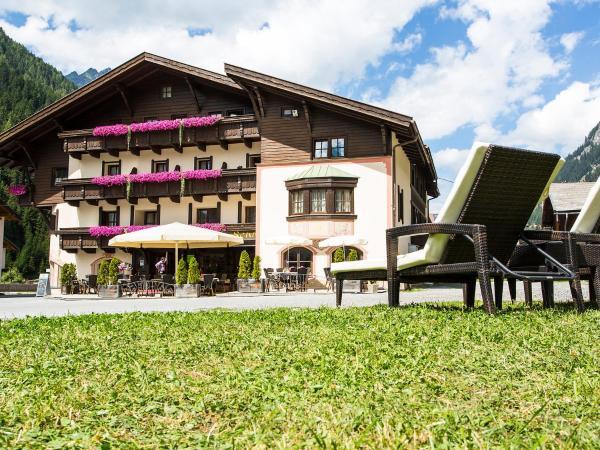 Fotos de l'hotel: Apartment Liesele.3, Sankt Leonhard im Pitztal