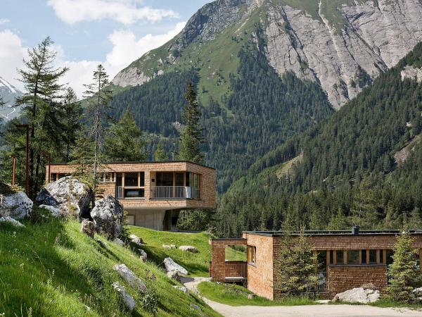 Hotelbilleder: Chalet Gradonna Mountain Resort.1, Kals am Großglockner