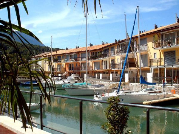 Hotel Pictures: Resort Apt A4/2 - Résidence Magellan, Bouveret