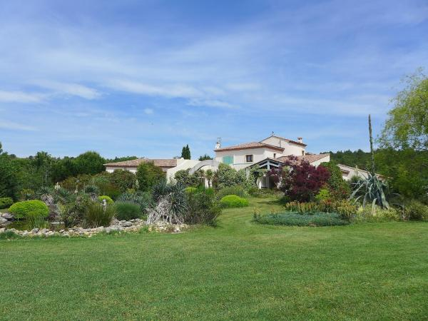 Hotel Pictures: Villa Flores.1, Teyran
