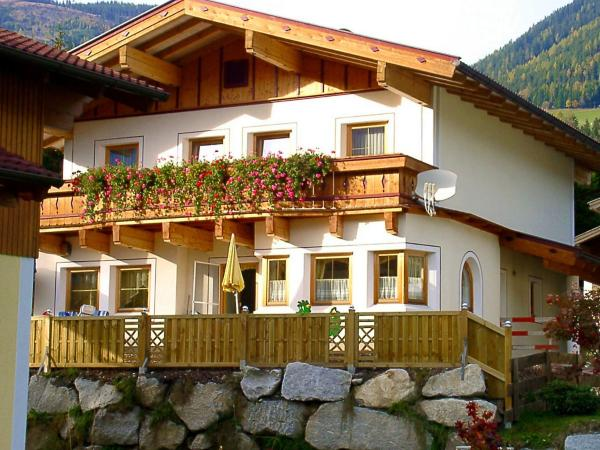 Φωτογραφίες: Holiday Home Haus Eickhof, Lengdorf