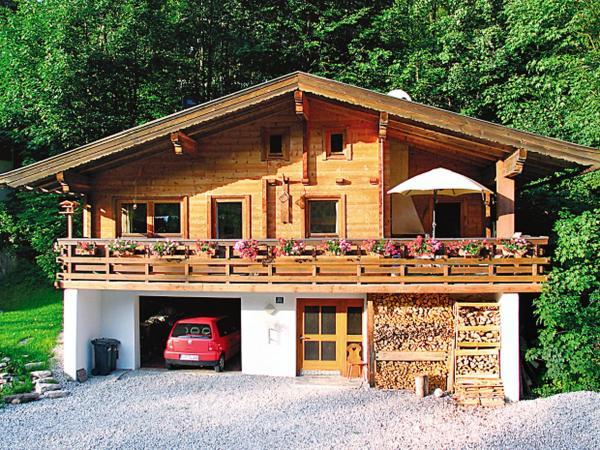 Hotellbilder: Chalet Zuflucht, Kirchdorf in Tirol