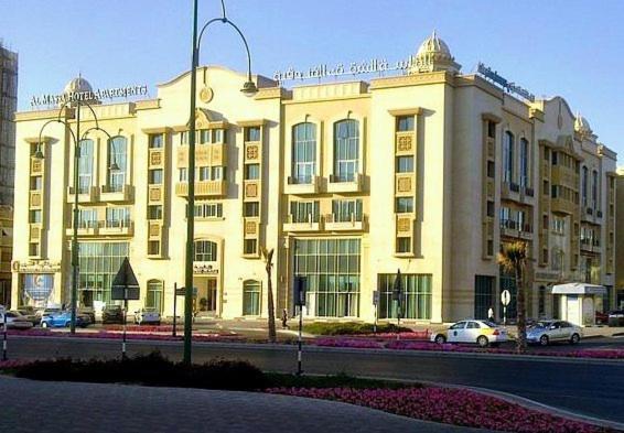 Hotelbilder: Al Massa Hotel Apartment, Al Ain