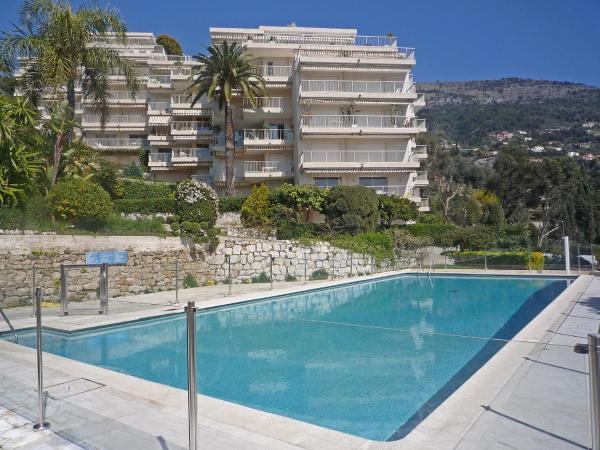 Hotel Pictures: Apartment Les Miradors.2, Menton